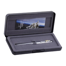 Load image into Gallery viewer, Fisher Original Astronaut Space Pen with Shuttle Emblem & Engraving