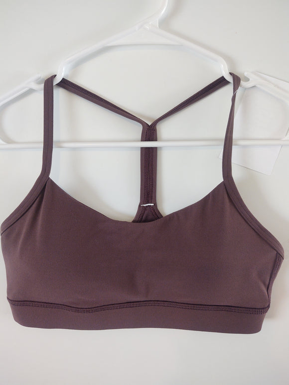 Lululemon Sports Bra Sz 6