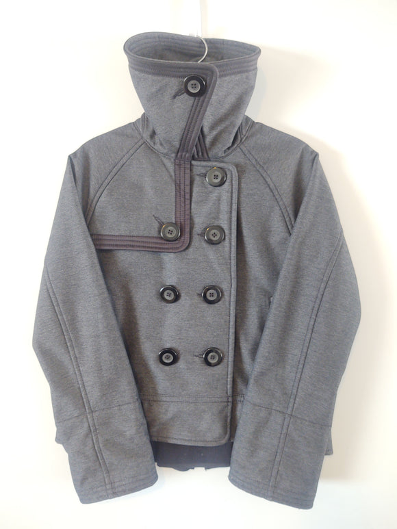 New Lululemon Coat Sz. 4