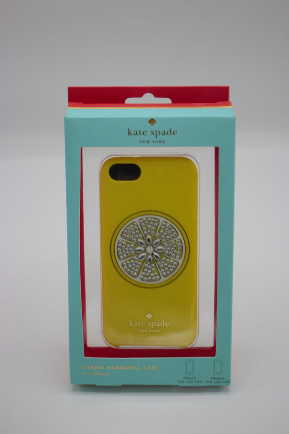Kate Spade iPhone Case (5/5s)