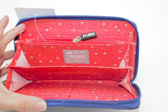 Pylones Paris Clutch/Wallet
