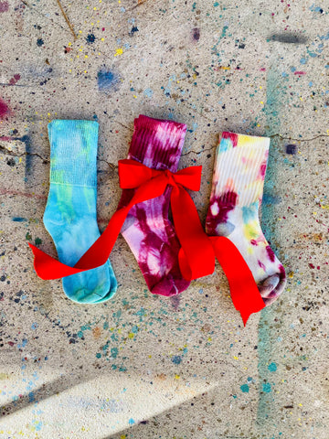 MYSTERY 'KIDS SOCKS'