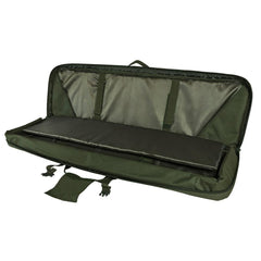 Double Carbine/rifle Case 42 - Green - Rifle/carbine Cases - Vism - Colonel Mustard