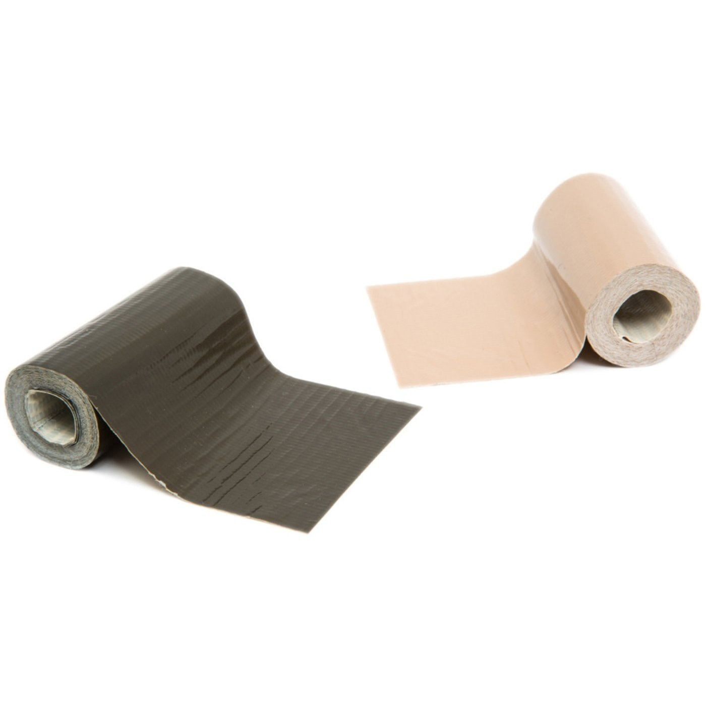 Duct Tape Field Kit - Od & Tan/sand - Outdoor Equipment - Mcnett Tactical - Colonel Mustard