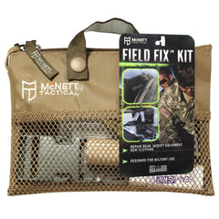 Field Fix Kit - Outdoor Equipment - Mcnett Tactical - Colonel Mustard