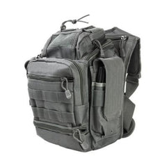 First Responders Utility Bag - Urban Gray - Back Packs - Vism - Colonel Mustard