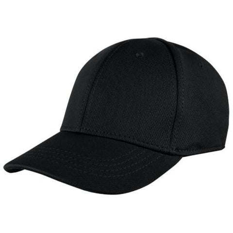 Flex Tactical Team Cap - Black - Clothing - Condor Outdoor - Colonel Mustard