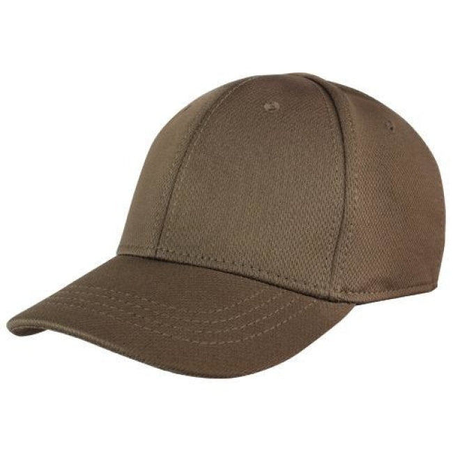 Flex Tactical Team Cap - Brown - Clothing - Condor Outdoor - Colonel Mustard
