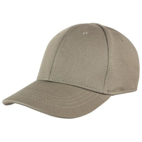 Flex Tactical Team Cap - Khaki - Clothing - Condor Outdoor - Colonel Mustard