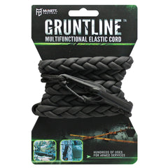 Gruntline - Multifunctional Elastic Cord - Accessories/tools - Mcnett Tactical - Colonel Mustard