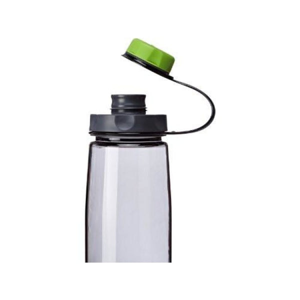 17ce444a039 ... Humangear Capcap For 1 Litre   32 Oz. Wide Mouth Water Bottle - Green   ...