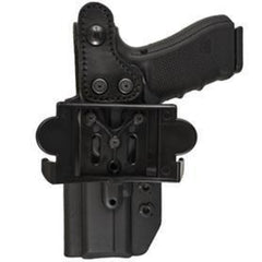 International Duty Kydex Holster (Level 2) - Belt Paddle Drop Offset - Comp-Tac - Holsters And Scabbards - Comp-Tac - Colonel Mustard