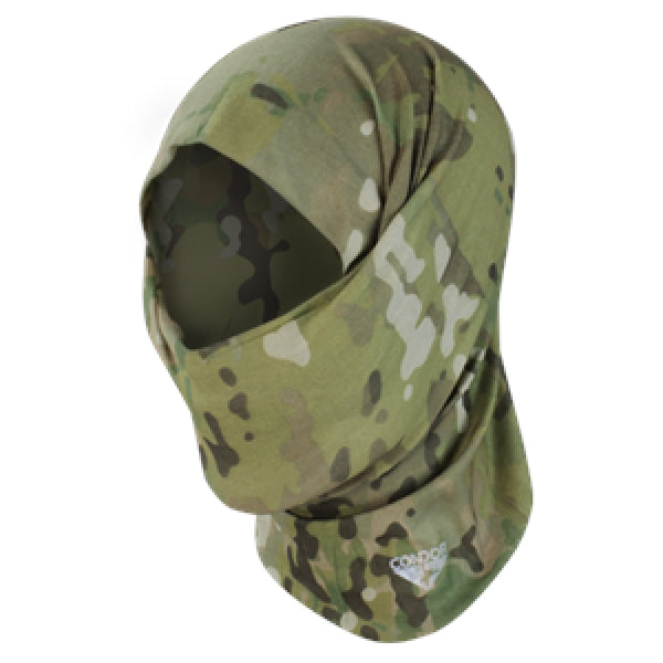MULTI WRAP - MULTICAM - Clothing - Condor Outdoor - Colonel Mustard