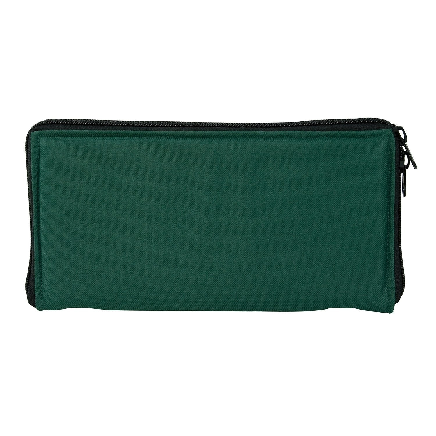 Range Bag Insert - Green - Range Bags And Accessories - Vism - Colonel Mustard