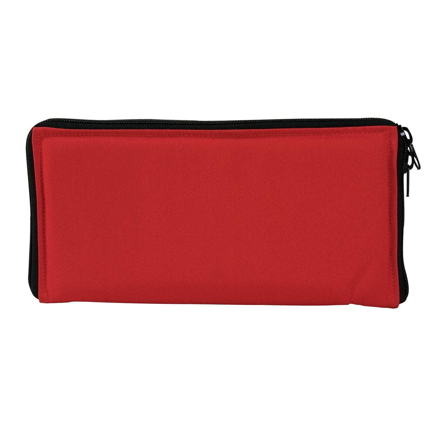 Range Bag Insert - Red - Range Bags And Accessories - Vism - Colonel Mustard