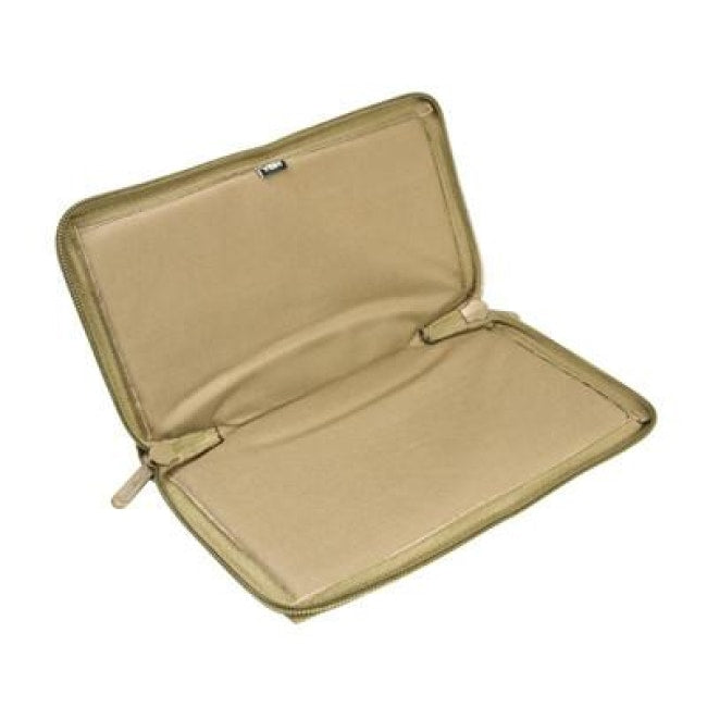Range Bag Insert - Tan - Range Bags And Accessories - Vism - Colonel Mustard
