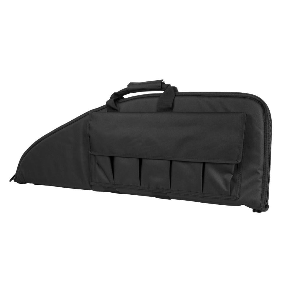 Rifle Case (36 Inch X 13 Inch) - Black - Rifle/carbine Cases - Vism - Colonel Mustard