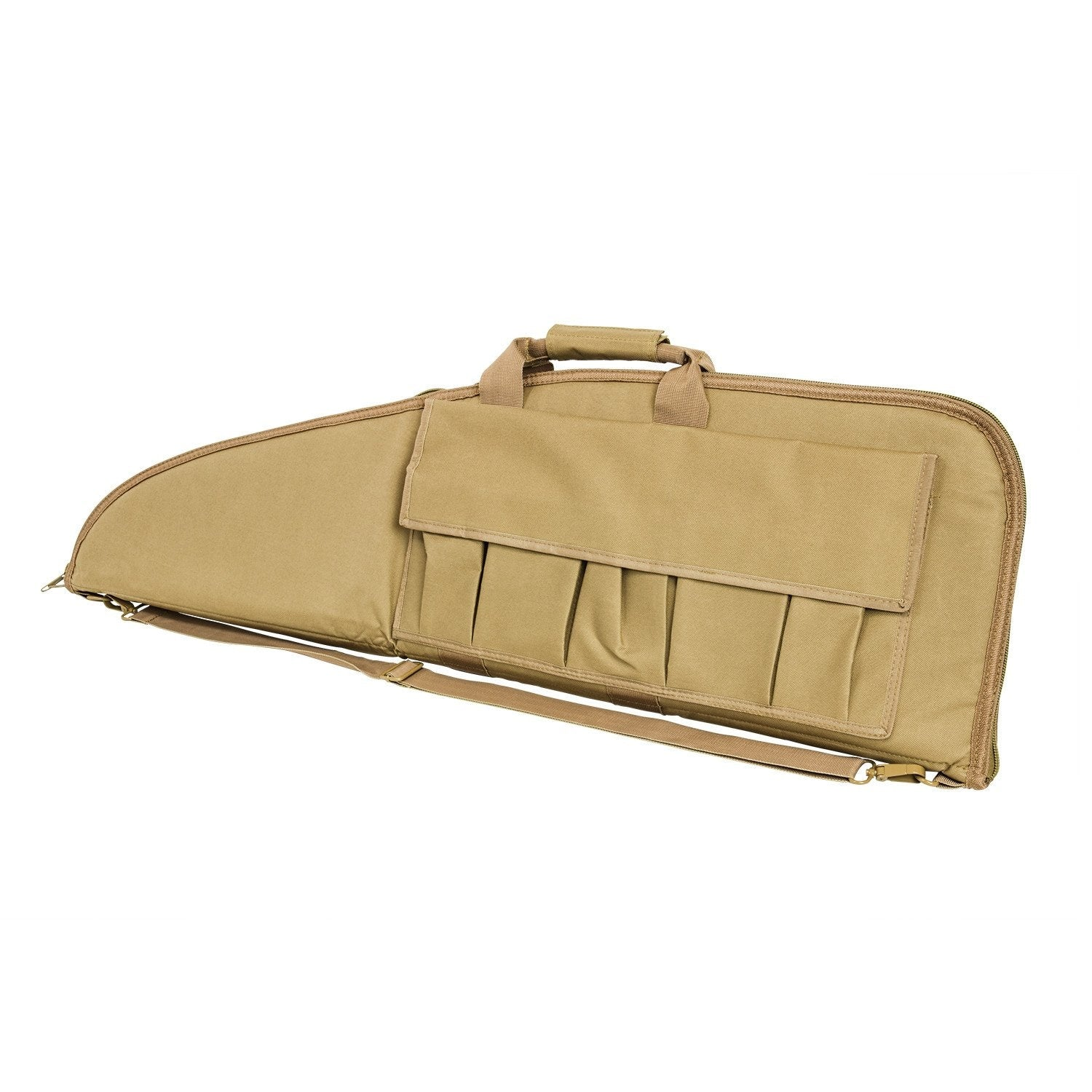 Rifle Case (46 X 13) - Tan - Rifle/carbine Cases - Vism - Colonel Mustard