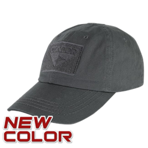 Tactical Cap - Graphite - Clothing - Condor Outdoor - Colonel Mustard