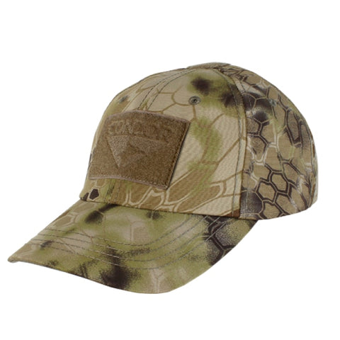 Tactical Cap - Kryptek Highlander - Clothing - Condor Outdoor - Colonel Mustard