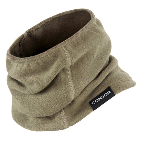 Thermo Neck Gaiter - Tan - Clothing - Condor Outdoor - Colonel Mustard