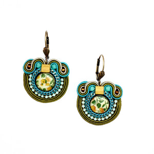 Dori Csengeri Alegra Hook Earrings