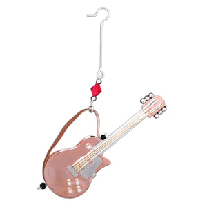 Les Paul Guitar Ornament