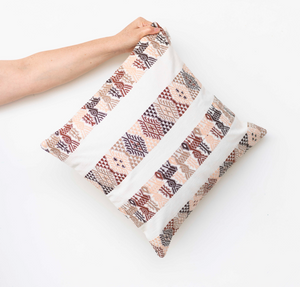 Xela Pillow Case