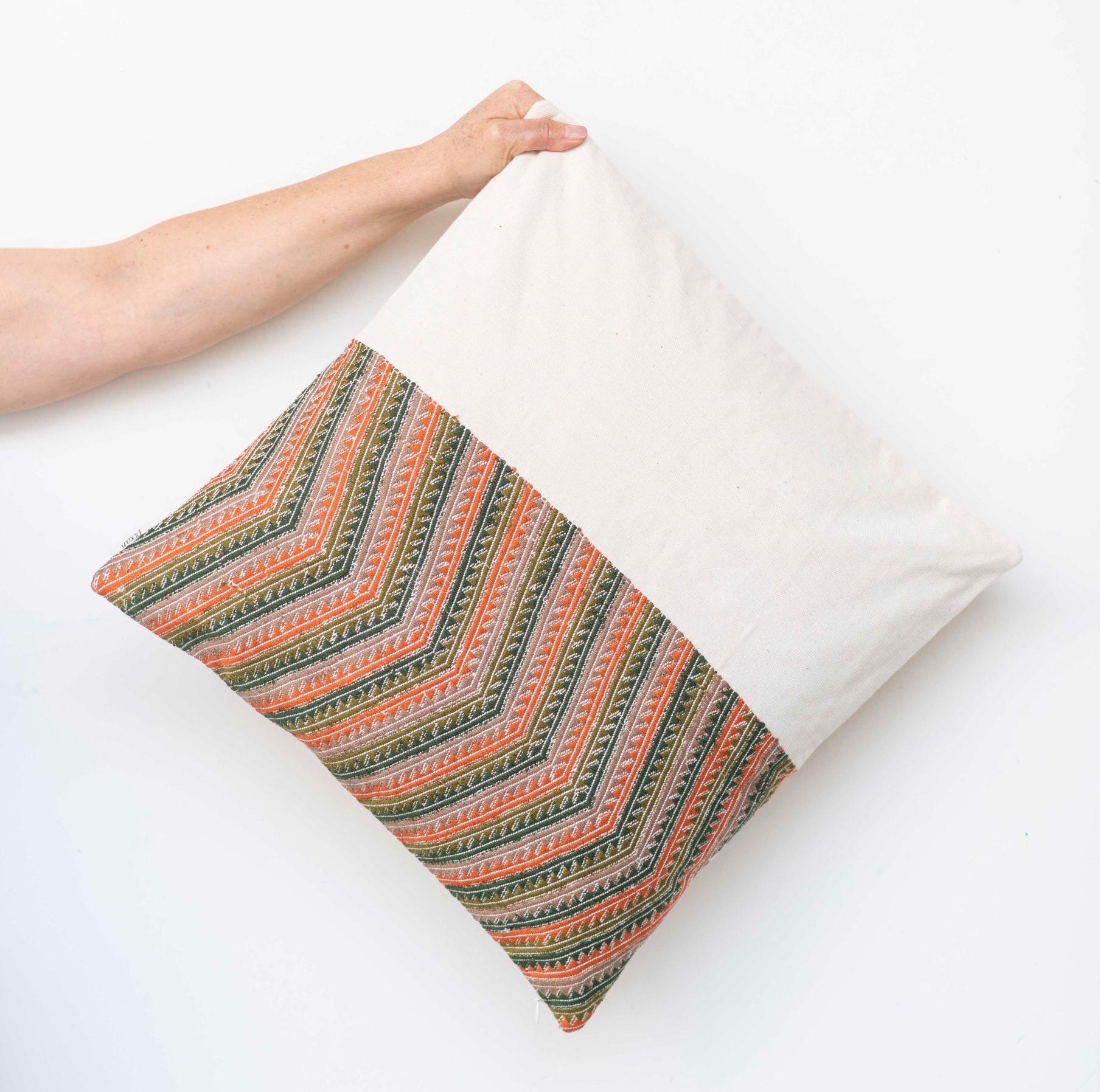 Samabaj Pillow Case