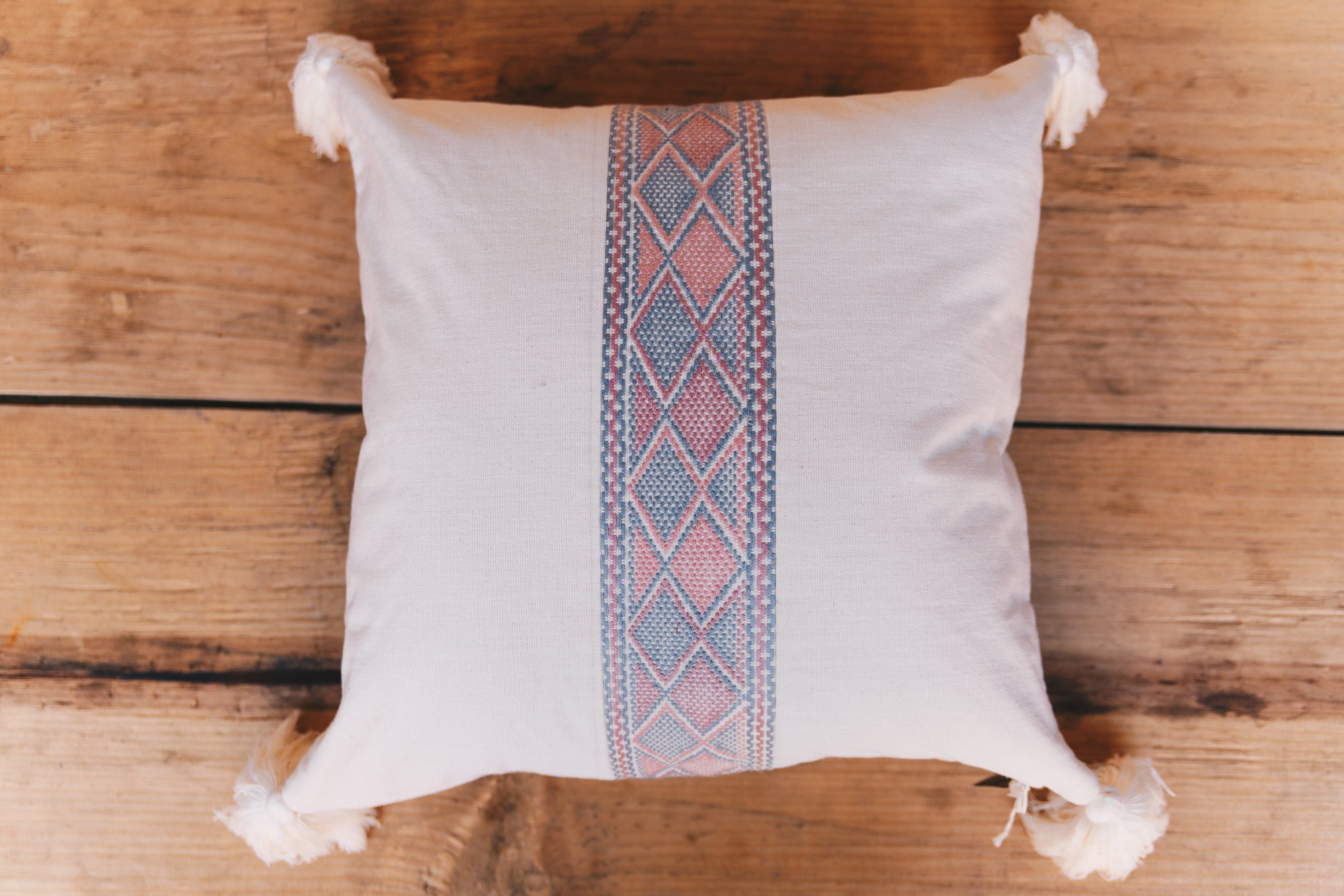 San Pablo Pillow Case