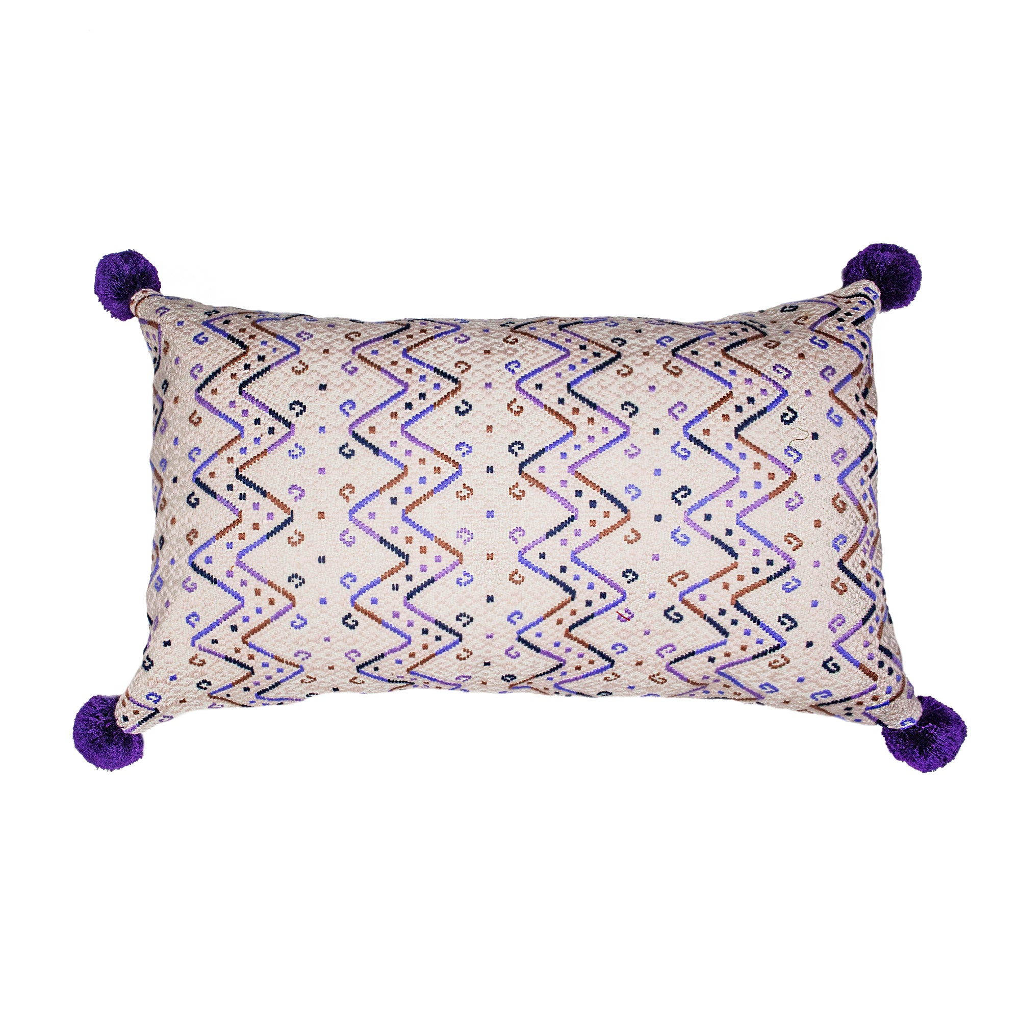 Nahualá Pillow Case