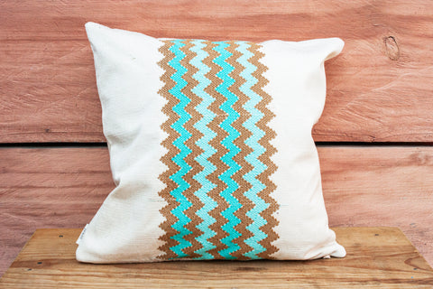Weaves Pillow