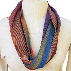 Infinity Bamboo Scarf