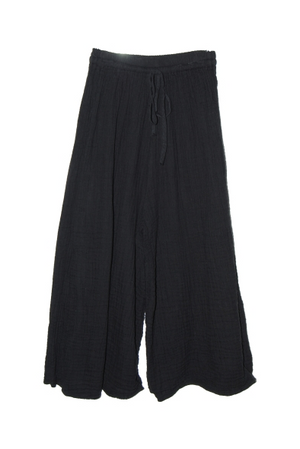 Thai Cotton Flood Pants