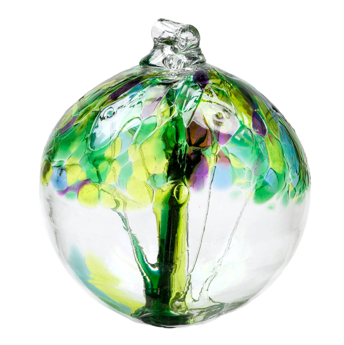 Tree of Spring Ornament