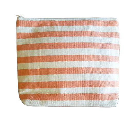 Natural Dye Large Toiletry Bag