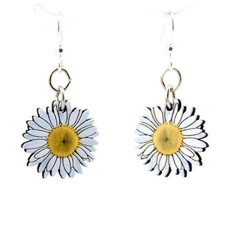 Daisy Blossom Earrings