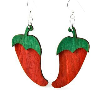 Pepper Earrings