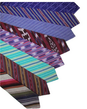 Load image into Gallery viewer, Guatemalan Cotton Tie Made by UPAVIM Crafts