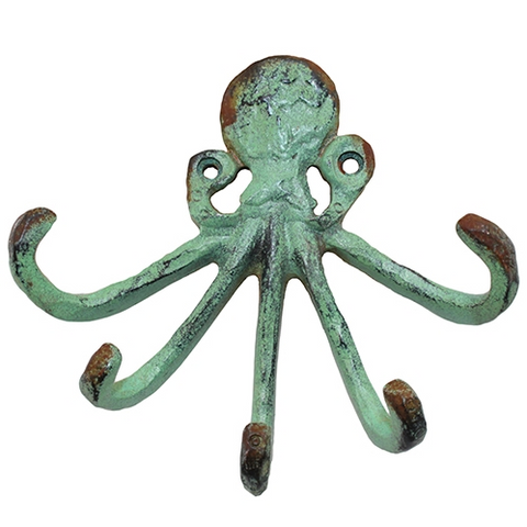 Octopus Wall Hook