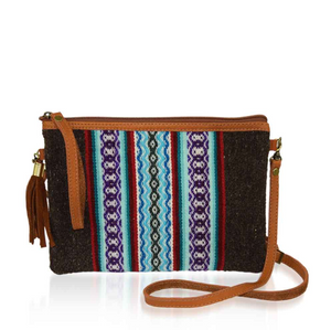 Convertible Crossbody Clutch
