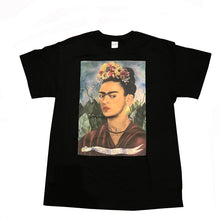Load image into Gallery viewer, Unisex Frida T-shirt