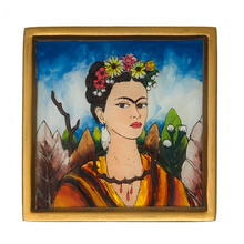 Load image into Gallery viewer, Frida Kahlo Coaster
