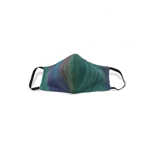 Guatemalan Bamboo Fabric Face Mask