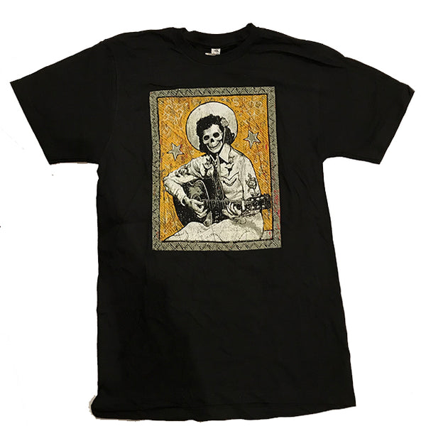 Skelly Cowgirl T-Shirt
