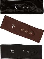 Headbands with Edge Protect™ - SWIRLYCURLY