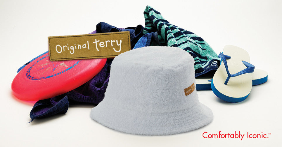 Buy your Original Terry now!