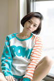Pow! Sweater