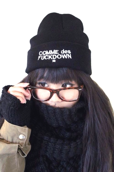 Comme Beanie