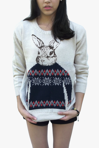Peter Rabbit Jumper
